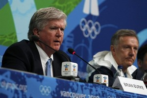 """Бурк: """"Игроки были сосредоточены на Олимпиаде, а не на чемпионате мира"""""""