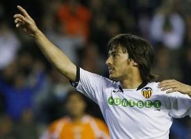 AS: Реал договаривается с Давидом Силвой?