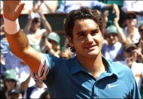 """Федерер: """"Мне удался прекрасный старт во Франции"""""""