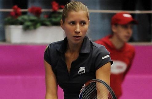Алена Бондаренко вырывает победу