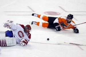 Ричардс признан первой звездой дня НХЛ
