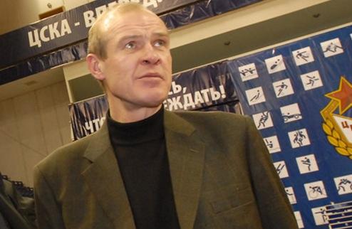 Умер Александр Белостенный...