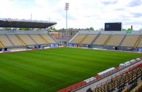 Суперкубок Украины разыграют в Запорожье