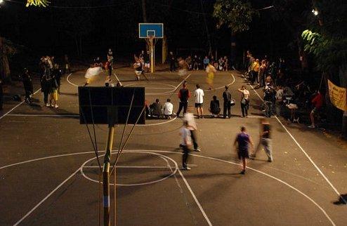 ���������� ������������ ����. Belka Streetball Cup