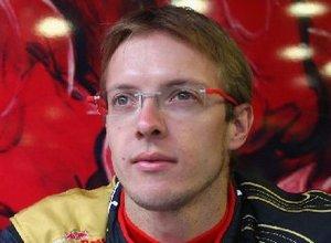 Бурдэ прекратил попытки вернуться в Формулу-1