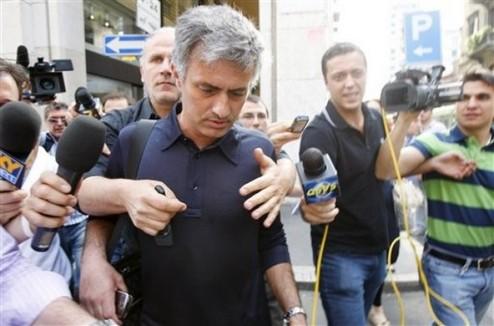 Официально. Пеллегрини ушел — в Мадриде ждут Моуриньо