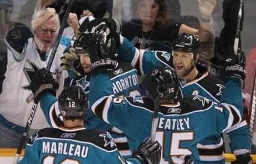 НХЛ. Итоги третьего раунда плей-офф