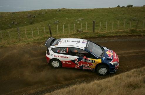 WRC. Ралли Португалии. Превью