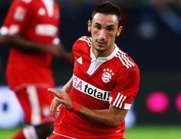 Бавария продлила контракт с Диего Контенто