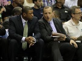 Риверс не против ухода своего ассистента в Нью-Орлеан