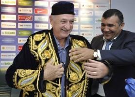 Сколари уехал из Узбекистана