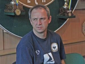 """Александр Рябоконь: """"Хочу попросить Григория Суркиса дать нам время"""""""