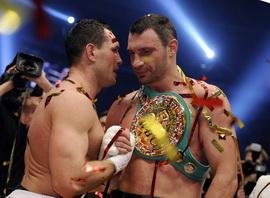 """Сосновски: """"Если бы продолжил бой, то проиграл бы в следующем раунде"""""""