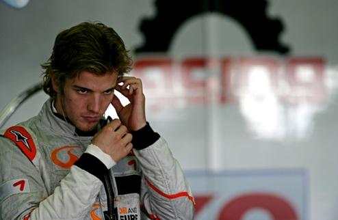 GP2. Гран-при Турции. Гонка №2