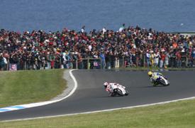MotoGP. Автодром в Австралии продлил контракт до 2016 года
