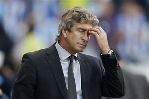 """Пеллегрини: """"Моуриньо недолго быть в Реале"""""""