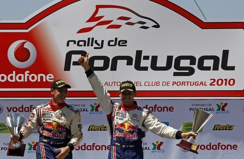 WRC. ���� 3. ���� - ���������� ����� ����������