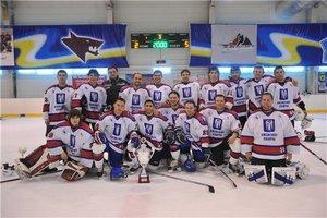 Киевские Лавры - обладатели Кубка Донбасса-2010
