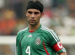Мексика объявила состав на ЧМ-2010