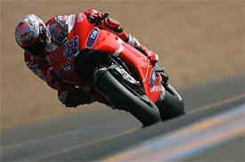 MotoGP. ������� �� ������ � ������ � ����������