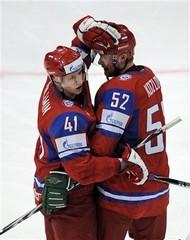 Кулемин и Гуннарссон станут свободными агентами