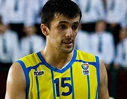Eurobasket.com: Агафонов подписал контракт с Будивельником