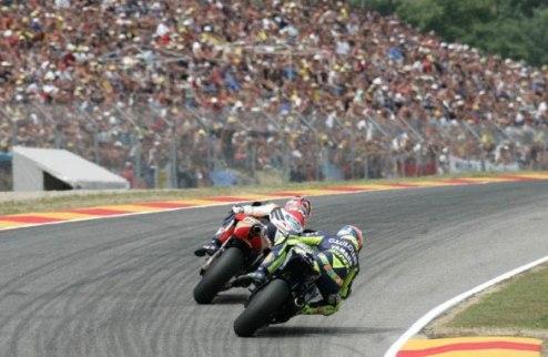 Moto GP. ����-��� ������. ������