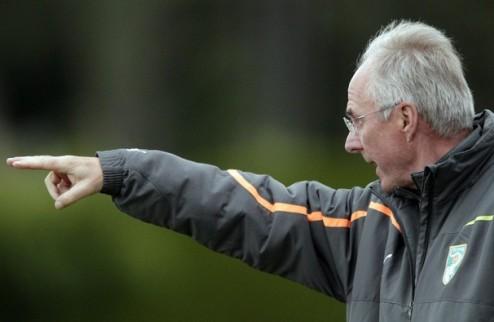 Ливерпуль продолжает искать тренера