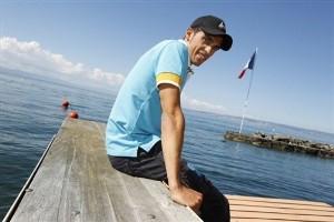 "Контадор: ""У Армстронга достаточно опыта"""