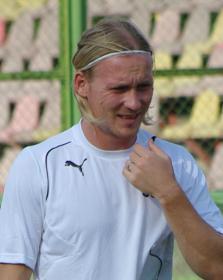 Валеев переходит в Кривбасс
