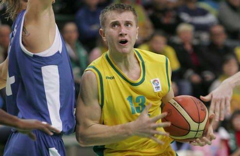 Кольченко отправился в Adidas Eurocamp