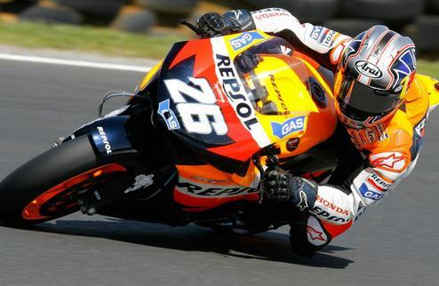 MotoGP. ������� - ���������� ����-��� ������