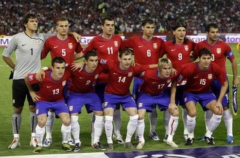 PRO сербскую сборную и почему за нее стоит болеть