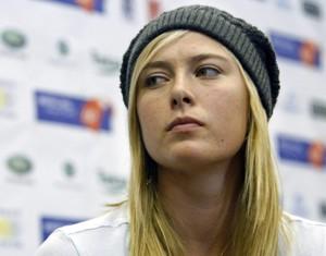 Шарапова намерена выиграть Уимблдон-2010
