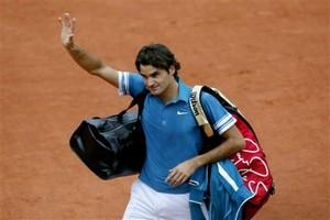 Федерер заключил контракт с турниром в Галле