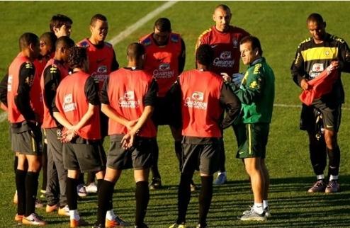 Представление сборной Бразилии