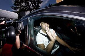 """Адриано: """"Я докажу, на что еще способен"""""""