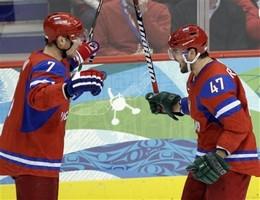 Радулов не рвется в НХЛ