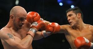 """Мартинес: """"Не боюсь боксеров, о которых раньше не слышал"""""""