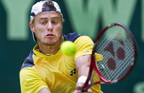 Галле (АТР). Хьюитт переиграл Федерера в финале